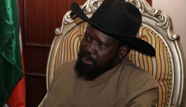 Southern Sudan: Hopes and Challenges for the World's Newest State