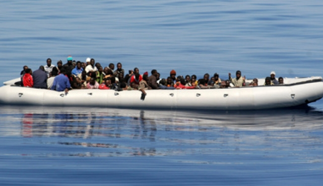 Lampedusa: Adrift in a Murky Sea of Refugee Policies