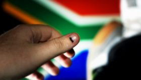 South Africa: is the Ruling African National Congress on the Slide?