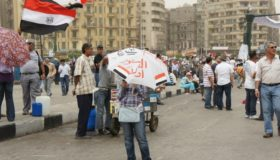 Egypt's New Political Parties