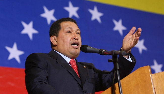 Latin America Without Chavez?