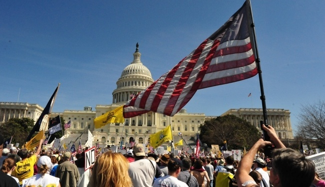 history of the tea party movement To the extent that it is run by anyone, the tea party movement is--like all great  social  for students of history, this is not new women have.