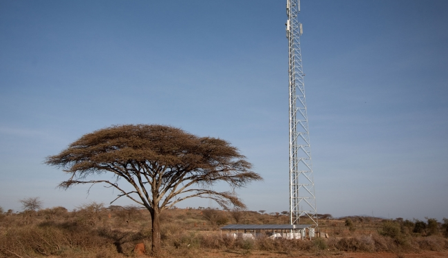 Renewable Energies: Africa's Untapped Leapfrogging Potential