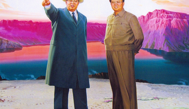 Why Nobody Wishes for Regime Change in North-Korea