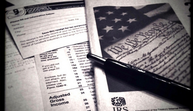 Rethinking Taxes and Energy Policy