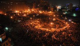 The Return to Tahrir Square