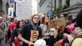 On the Occupy Wall Street Movement