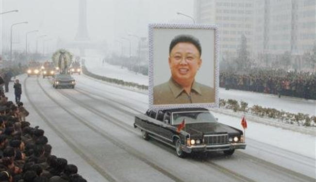 Kim Jong Il's Death: End of an Era?