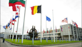 NATO's Future: The Implications for European Security