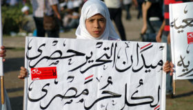 Tahrir and Change Squares: Two Models of Subverted Revolts