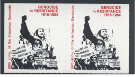 Dancing with Genocide