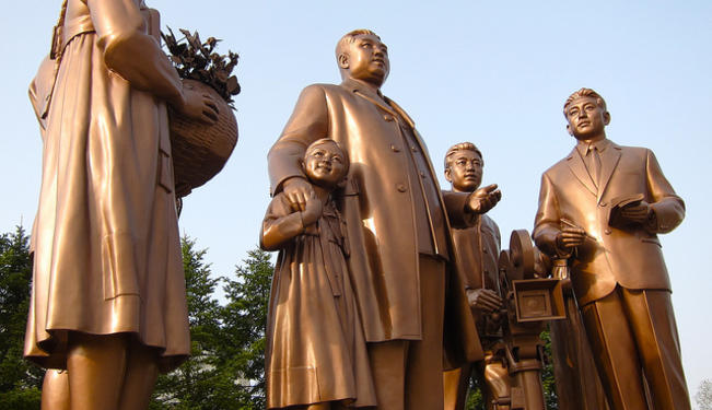 Images of the Colonial Past and Identity Politics on the Korean Peninsula