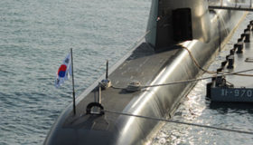 South Korea's Defence Reforms: Impact on the Navy