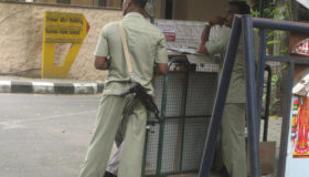 India in 2012: Strategic and Security Challenges Beckon