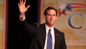 Rick Santorum: Taxes and the Role of Government