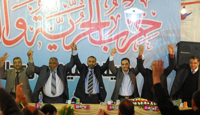 The Muslim Brotherhood: Egypt's Shepherd or a Wolf in Sheep's Clothing?