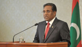 Maldives Crisis Tests India's Regional Profile