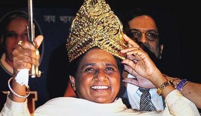 Five Reasons: Why Mayawati Deserves to Win in Uttar Pradesh