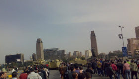 The Road to Tahrir