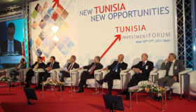 The Tunisian Republic: Keep the Stone Rolling