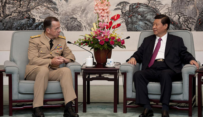 Incoming President Xi Jinping: Changes Ahead for US-China Relations