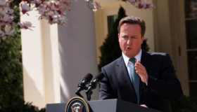 The US-UK Relationship: From Special to Indispensable