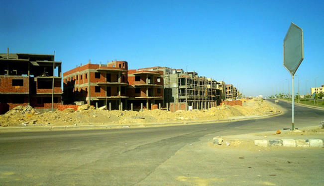 Egypt's Development Challenge: Another Lost Decade?