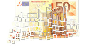 The Euro Crisis: Collateral and Centralization