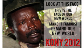 Kony 2012: One Month On