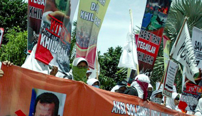 Indonesia's Islamist Movements: Convergence of the Pious
