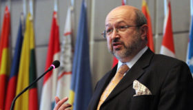 The OSCE's Job is not Done: Interview With Lamberto Zannier