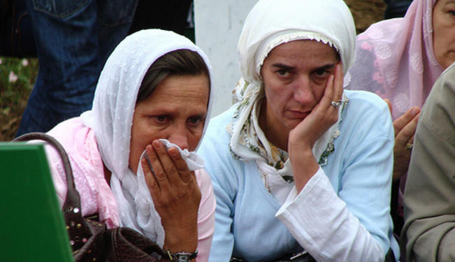 Women of Bosnia and Herzegovina: Twenty Years Later
