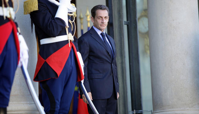 The Sarkozy Revolution of the French New Right