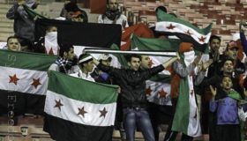 Syria: Soccer, Sport, and Suppression