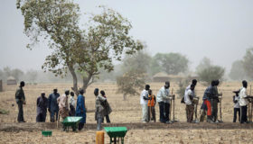 Breaking the Drought Cycle in the Western Sahel
