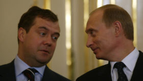 Perestroika 2.0 and the Moscow Spring