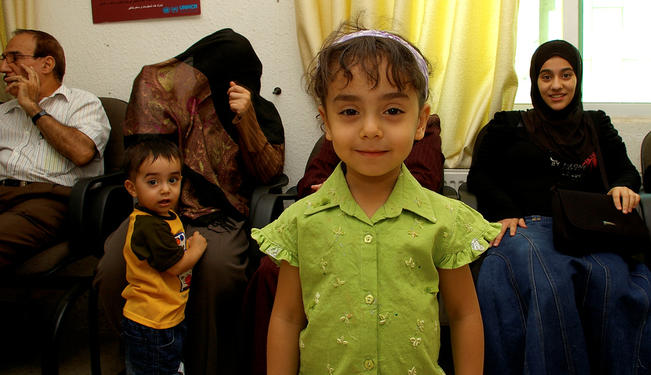 Going Nowhere Fast: Iraqi Refugees (Part 1/2)