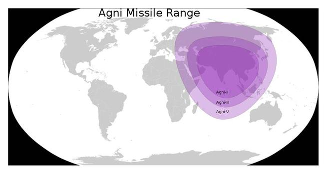 Agni-V: Changing the Game between India, Pakistan and China