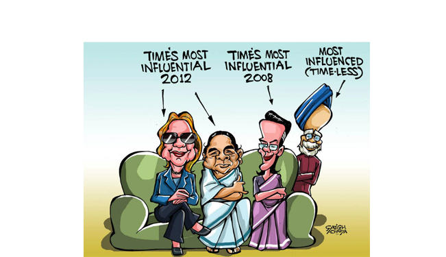 Manmohan – Ever a Courtier, Never the King