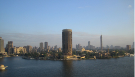 Can Egypt Rise Like a Phoenix From its Economic Ashes?