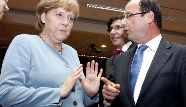France and Germany: Entering a New European Era?