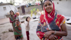 Improving Health in India