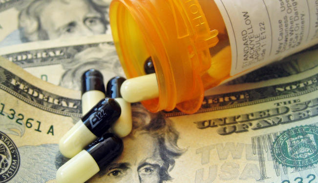 The Changing Role of Pharmaceuticals in China and the United States
