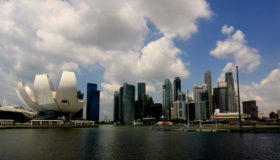 Build, and They Will Come –  New Entrepreneurship in Singapore