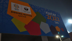 Human Rights Group Denounces Qatari Exploitation of World Cup Workers