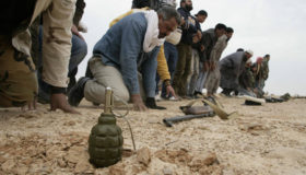 Libyan Rebels With a Cause