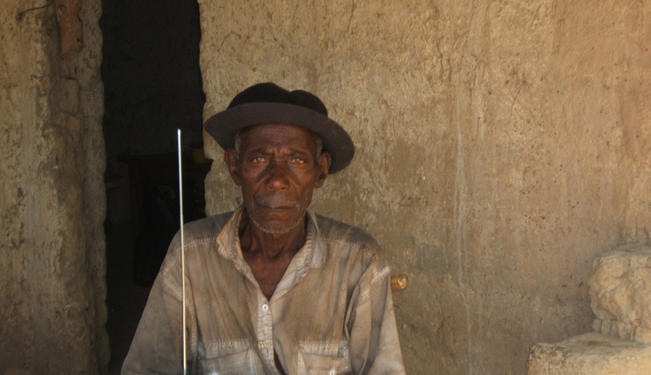 Africa: What of our Ageing Population?