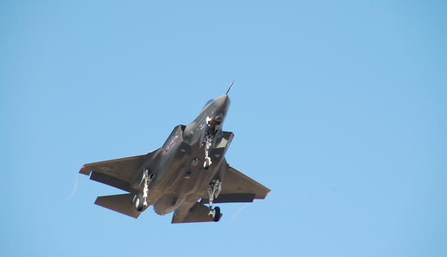 South Korea's Quest for Airpower