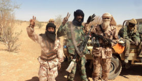 Northern Mali: Who's in Charge?
