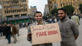VIDEO: The Future of Media in Egypt